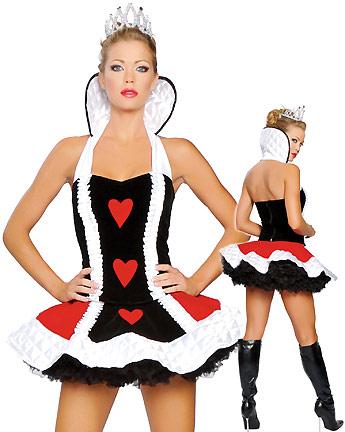 Выбираем костюмы сказочных героев на Хэллоуин