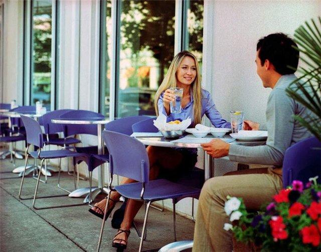 Ищем и подбираем темы для первого свидания